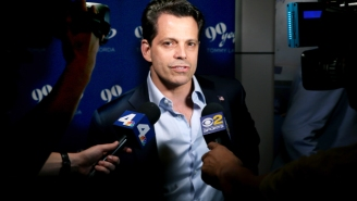 Anthony Scaramucci Says His New Endeavor, The Scaramucci Post, Will Be A 'World Class Experience'