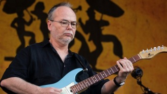 Walter Becker's Estate Says Donald Fagen's Lawsuit Is 'Riddled With Half-Truths And Omissions'