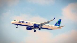 JetBlue Slashes Flights To $99 To Help People Escape Hurricane Irma