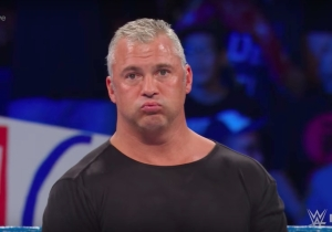 Shane McMahon Will Undergo Surgery And Will Likely Miss WrestleMania