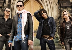 Stone Temple Pilots Dug Up The Unreleased Gem 'Only Dying' For Their Upcoming 'Core' Reissue Set
