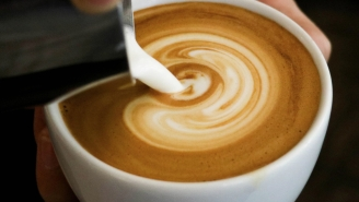 Here's Where To Get Free Drinks On National Coffee Day [UPDATING]