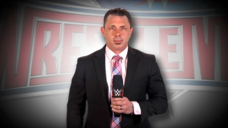 Michael Cole Will Miss WWE Raw For Only The Second Time In 20 Years