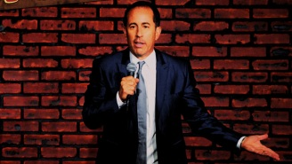 'Jerry Seinfeld: 23 Hours To Kill' Is Pleasant Enough, Yet Maybe Suffers From Bad Timing