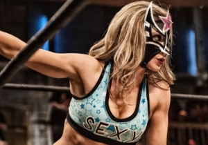 Sexy Star Was Punished By AAA For Her Recent Actions