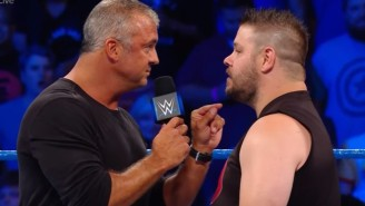 WWE Raw Ratings Fell On Labor Day, While Smackdown Bounced Back