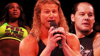Six Smackdown Live Wrestlers Who Would Benefit From a Manager Right Now
