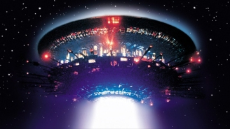 The 4K Blu-Ray Of 'Close Encounters Of The Third Kind' Makes Another Great Case For Physical Media