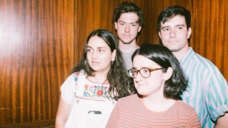 Philly Lo-Fi Punks Sports Return With The Infectious 'Making It Right'
