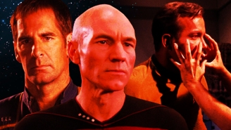 How Well Did Past 'Star Trek' Premieres Predict Their Series' Futures?