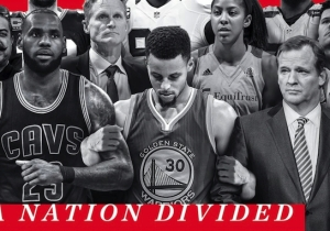 Steph Curry Called Sports Illustrated's Protest Cover That Left Out Kaepernick 'Terrible'