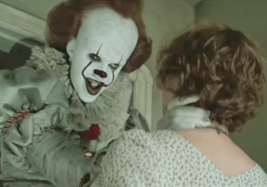Stephen King Makes A Telling Observation About The Reaction To The Infamous 'It' Sex Scene