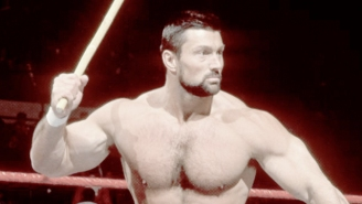Celebrating Nunchuck-Wielding Steve Blackman, Who Is Even More Of A Badass Than You Remember