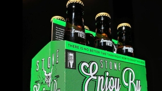 Chase Down These Awesome New Beers This October