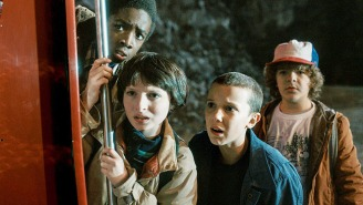 Netflix Wanted 'Stranger Things' To Avoid The Problem 'Game Of Thrones' Had With Child Actors By Changing Its Production