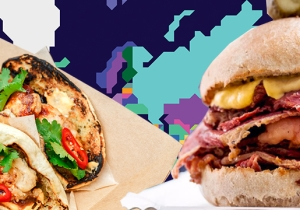 The Best Cities On Earth For Street Food Right Now