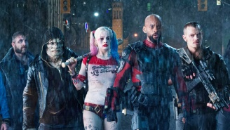 This 'Suicide Squad 2' Behind The Scenes Photo Is A Huge Spoiler