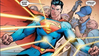 Calling Superman A 'Social Justice Warrior' Misses The Point Of Superman