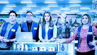 'Superstore' Has Quietly Become One Of The Timeliest Shows On TV
