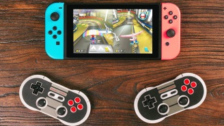 How Does The Nintendo Switch's Online Service Compare To The PS4 And Xbox One?