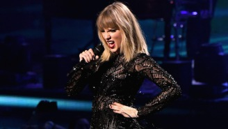 ESPN Called Reports Of A Taylor Swift College Football Halftime Show 'Inaccurate'
