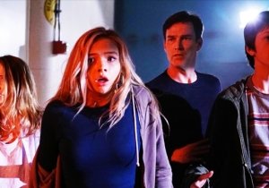 'The Gifted' Attempts To Bring The X-Men World To The Small Screen
