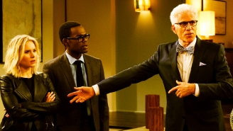 'The Good Place' Is Back. Now What?