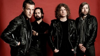 The Killers Seem Like A Band On Their Last Legs On 'Wonderful Wonderful'
