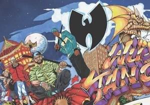 Wu-Tang Clan Throw Shade At Martin Shkreli On Their New Album 'The Saga Continues'