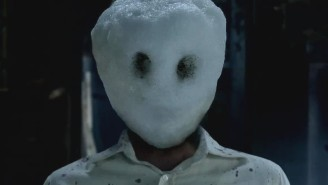 'The Snowman' Gets Gory In A New International Trailer