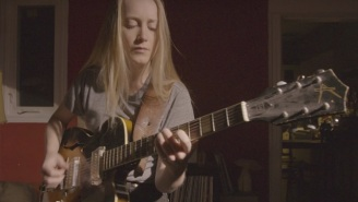 The Weather Station's 'Kept It All To Myself' Video Imagines A Thousand Selves