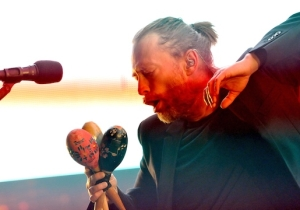 Radiohead And Hans Zimmer Are Re-Recording One Of The Band's Songs For A Nature Documentary