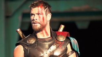 'Thor: Ragnarok' Clips Answer The Question, 'Who's The Strongest Avenger?'