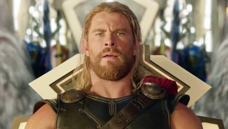 Chris Hemsworth Almost Lost Out On Playing 'Thor' To Another Member Of The Hemsworth Family