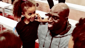 Titus O'Neil On Race, Stereotypes In Wrestling, And How To Make A Difference In The World