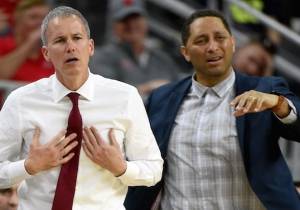 Four College Basketball Coaches Are Facing Federal Fraud And Corruption Charges