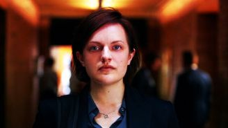 It's Personal Again For Elisabeth Moss In 'Top Of The Lake: China Girl'