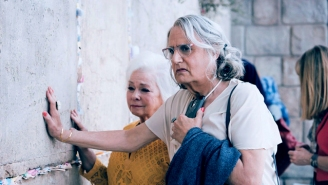 'Transparent' Goes To Israel For An Uneven Fourth Season