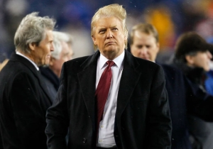 Donald Trump Ratchets His Criticism Of The NFL As More Coaches And Owners Show Solidarity With Players