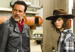 'The Walking Dead's Chandler Riggs Is The Latest Series Star To Tease 'Lots Of Killing' In Season 8