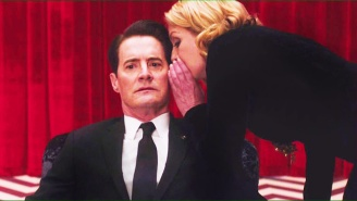 The 'Twin Peaks' Finale Was Pure David Lynch And It Left People Looking For Countless Answers