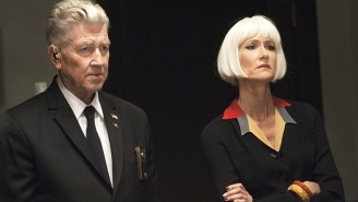 David Lynch Teases The Possibility Of 'Twin Peaks' Season Four, Just Not Any Time Soon