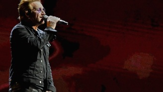 U2 Was Forced To Cancel Their St. Louis Show Due To Protests, Prompting A Response From Bono