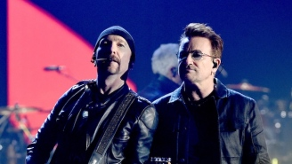 Noel Gallagher Couldn't Keep Up With U2's Intense Drinking On Tour And Tried To Escape