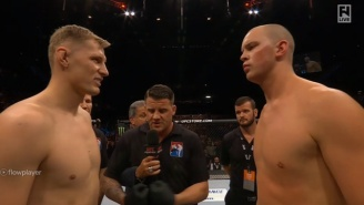 UFC Rotterdam Full Results And Best Highlights: Volkov Knocks Out Struve In Battle Of The Giants