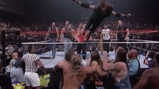 The Best And Worst Of WWF Raw Is War 9/8/97: Less Than Zero
