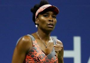 A Venus Williams Serve Hit A Ball Boy Below The Belt, And Roger Federer Loved It