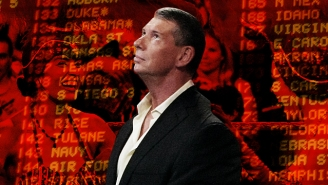 Imagining The Vegas-Style Odds For Vince McMahon's WWE Return At 'Sin City Smackdown'