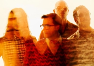 Weezer's Summery New Single 'Beach Boys' Is A Nostalgic Love Letter To Brian Wilson