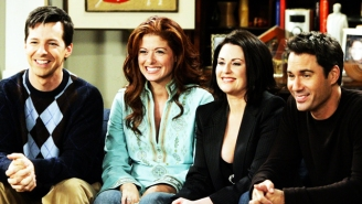 Terrific 'Will & Grace' Episodes To Help You Binge Prep For The New Season